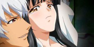 【エロアニメ】生徒たちの肉欲が美人教師に降り注ぐ!RIN×SEN!