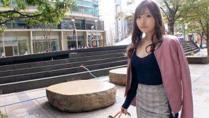 【MGSエロ動画】SSS級美少女とエッチ!募集ちゃん あかり