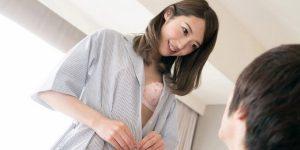 【AV女優】エロスリムボディで抜かせてくれる香苗レノンちゃん!