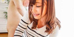 【AV女優】エロさが漂う女子大生風美少女!愛瀬るか(咲野の花)ちゃん!