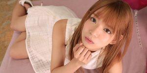 【AV女優】芸能界からAVデビューの優月心菜ちゃん!アイドルのセックスがエロい!