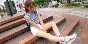 【MGSエロ動画】超可愛い美少女とナンパエッチ!無敵SSS級 るかちゃん参上!