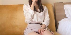 【MGSエロ動画】清楚な美人さんのご奉仕エッチ!ネットでAV応募→AV体験撮影 1055 まゆ