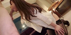 【MGSエロ動画】魔性のスレンダー&美乳美女!ラグジュTV 1184 恵美