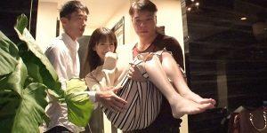 【DMMエロ動画】人気AV女優「野々浦暖」ちゃんに密着!密着ドキュメント FILE.04