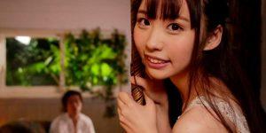 【DMMエロ動画】清楚で可憐な美少女がAVデビュー!楠木あず AV DEBUT