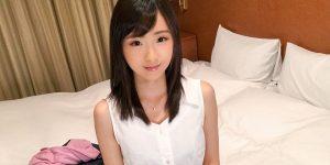 【MGSエロ動画】ナンパしたスレンダー美少女を脱がしてエッチ!マジ軟派、初撮。896 ひかり