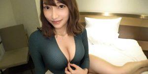 【AV女優】エッチなボディから漂う清楚な色気!七瀬未悠さん!