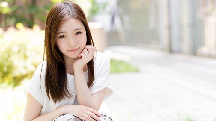 瀬奈まおのエロ動画「S-Cute まお」パッケージ画像